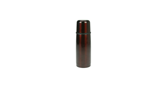 Thermos Isoleerfles Light & Compact donkerrood